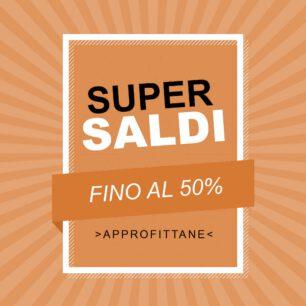>>>SALDI<<<